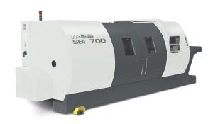 SBL700 CNC Image