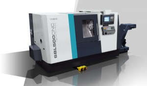 SBL500 CNC Image