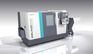 SBL 300 CNC Image