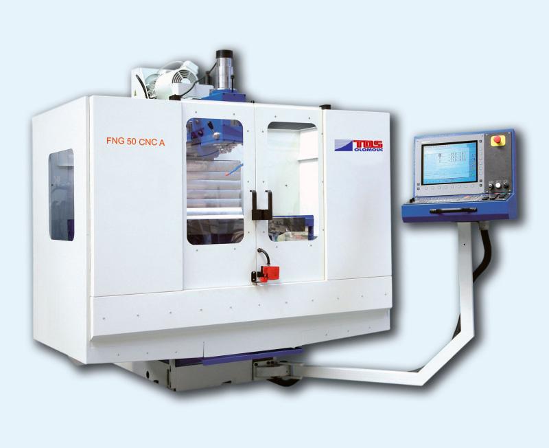 GLODALICA FNG50 CNC A Image