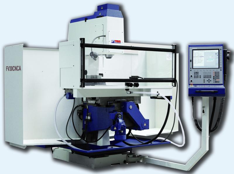 GLODALICA FV30 CNC A Image